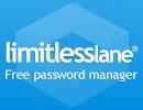 Limitlesslane Password Manager